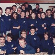 DNA Xmas 1988